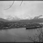 Cover image of View of [Seward?]