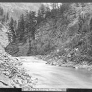 Cover image of 558. View in Kicking Horse Pass