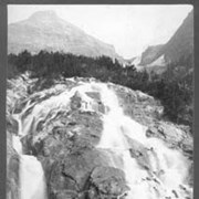 Cover image of 615. Cascade at Glacier, Selkirks