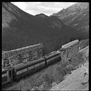 Cover image of T.C.H. [Trans Canada Highway], 1957
