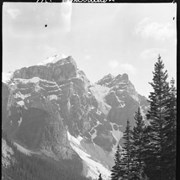 Cover image of ACC camp, Consolation, Moraine Lake
