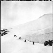 Cover image of 214. Climbing Mount Huber