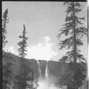 Cover image of 109. Twin Falls, Yoho Valley (ACC?)