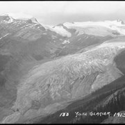 Cover image of 133. Yoho Glacier, ACC