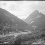 Cover image of 30. 259. Near Glacier BC