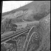 Cover image of 73. Stoney Creek bridge