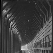 Cover image of 172. Interior of snowshed