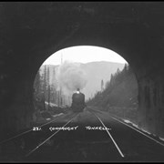 Cover image of 231. Connaught Tunnel