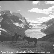 Cover image of Columbia Icefield trip