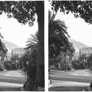 Cover image of Monaco trip, stereo