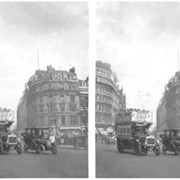 Cover image of Monaco trip, (London?), stereo