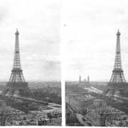 Cover image of Monaco trip, Eiffel Tower, stereo