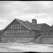Cover image of Banff High School
