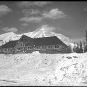Cover image of Banff Winter Carnival, Mount Norquay Lodge