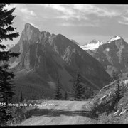 Cover image of 555. Road to Moraine Lake