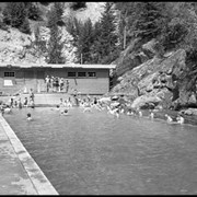Cover image of 1086. Radium, pool