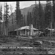 Cover image of 656. Marble Canyon bungalow camp