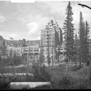 Cover image of 164. CPR Hotel