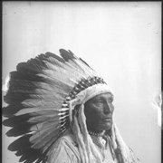 Cover image of 516. Indian chief, William Powderface