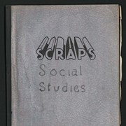 Cover image of Social Studies [Canada]