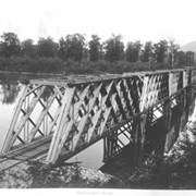 Cover image of 78. Harrison River Bridge