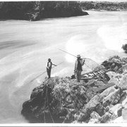 Cover image of 277. Indians fishing