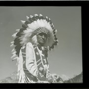 Cover image of Dan Wildman Jr. Stoney Nakoda