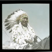 Cover image of Duck Chief, Blackfoot
