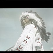 Cover image of Amos Big Stoney, Stoney Nakoda