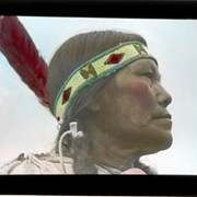 Cover image of Annie Soldier, Stoney Nakoda