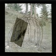 Cover image of Sweat lodge