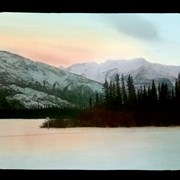 Cover image of [Bow River in winter]