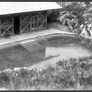 "Cover image of 545. The Pool or ""Basin,"" Banff"