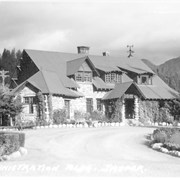 Cover image of Administration Bldg, Jasper