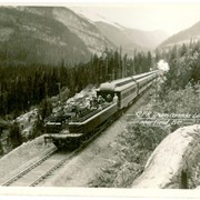 Cover image of #535. C.P.R. Trans Canada Limited