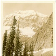 Cover image of Mt. Edith Cavell, Jasper Park