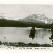 Cover image of 10 Banff Real SceneOGraph Photos