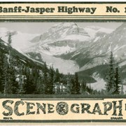 Cover image of 8 Banff-Jasper Highway No. 1 Real SceneOGraph Photos