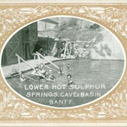 Cover image of Lower Hot Sulphur Springs, Cave & Basin Banff