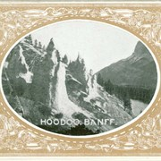 Cover image of Hoodoo, Banff