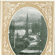 Cover image of Bow River Bridge, Banff