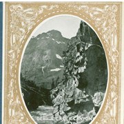 Cover image of Devil's Creek Canyon, Banff