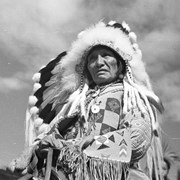 Cover image of Agnes Kaquitts (Heg-a-neesh) , Stoney Nakoda