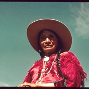 Cover image of Agnes Kaquitts (Heg-a-neesh), Stoney Nakoda