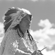 Cover image of  Eliza Hunter, Stoney Nakoda