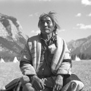 Cover image of [Dan Wildman Sr., Stoney Nakoda