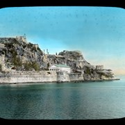 Cover image of ... Corfu- Greece