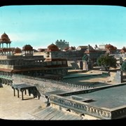 Cover image of [F]atepur Sikri - India
