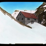 Cover image of [Abbot Pass Hut]