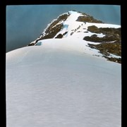 Cover image of [Group of Alpine Club of Canada climbers on unidentified peak]